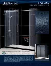 Shower Doors Enigma