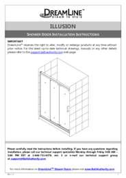 Illusion Series Manual