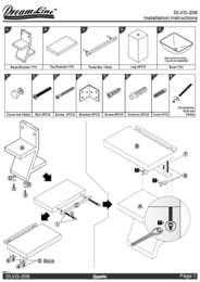 DLVG-208 Manual