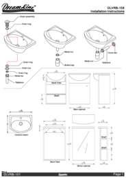DLVB-101 Manual
