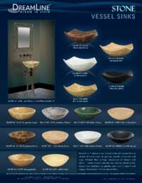 Vanities/Vessel Sinks