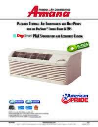 PTAC Catalog