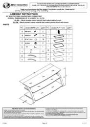 EL-241 Assembly Instructions