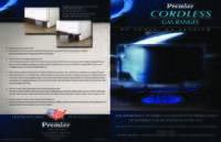 Cordless Gas Range FAQ