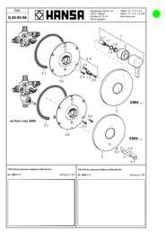 Trim Specification Sheet