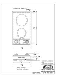 Product Specifications 2