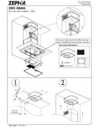 Recirculating Kit Maual