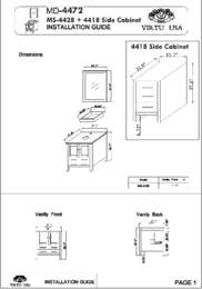 MD-4472-Specification Sheet