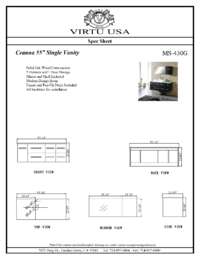 MS-430-Specification Sheet