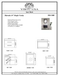 MS-560-Specification Sheet