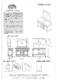 GS-4060-Specification Sheet
