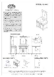 GS-4040-Specification Sheet