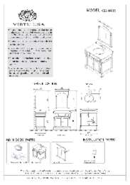 GS-4036-Specification Sheet