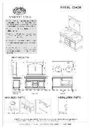 GD-4060-Specification Sheet