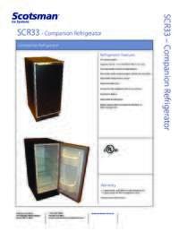 SCR331BA_specs