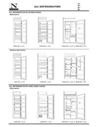 Interior Layout Specs
