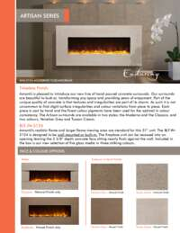 Concrete Faces Information