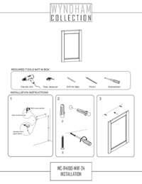 Mirror Installation Guide