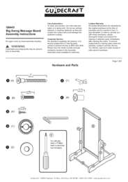 furniture assembly instructions pdf