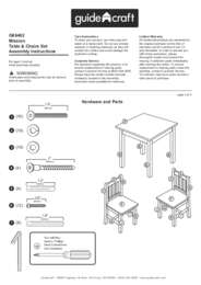 Assembly Instructions