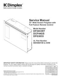 Firebox Service Manual