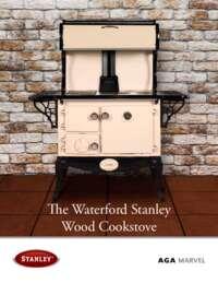 2013 Stanley Brochure