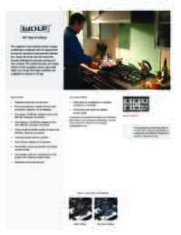 CT36 Spec Sheet