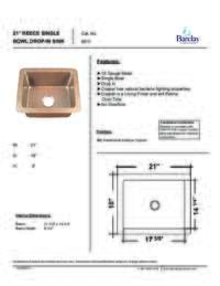 6911 Copper Specifications Sheet.PDF