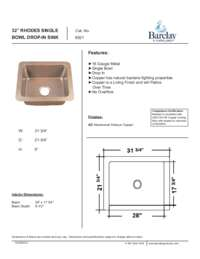 6921 Specifications Sheet.PDF