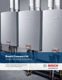 Bosch Commercial Catalog