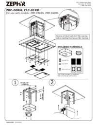 Manual for Recirculating Kit