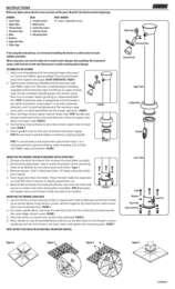 Solar Shower Manual