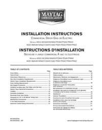 Installation Instruction's