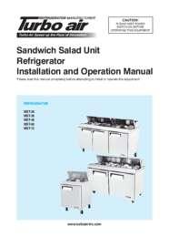 Manual for M3 Series