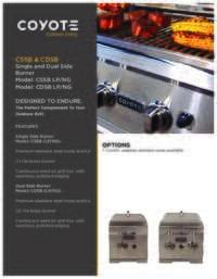 CSSB & CDSB Product Sheet