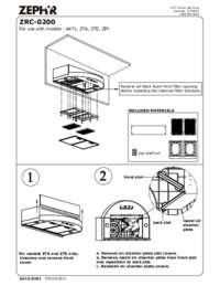 Recirculaing Kit Manual