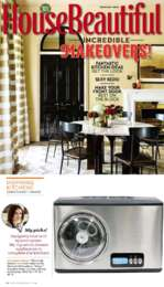 Special Issue - House Beautiful Feb. 2014 Issue