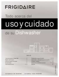 Use and Care Guide (Spanish)