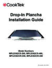 Drop-In Installation Guide