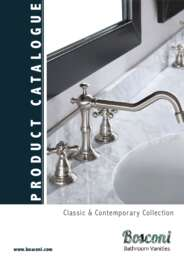 Bosconi Catalogue.