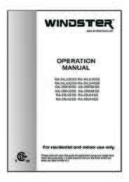 Operation Manual