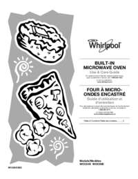 Microwave Use and Care Guide