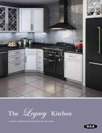AGA Legacy Brochure