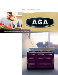 AGA Total Control Brochure