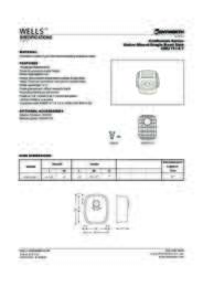 CMU1518-7_SPEC.PDF
