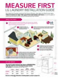 LG Measure First Guide