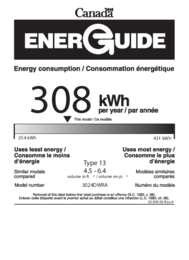Energy Guide CA