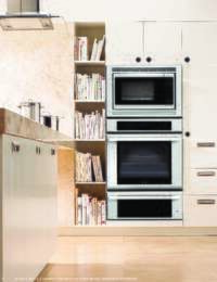 Design Guide - Built-In Ovens