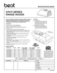 CP47 Specification Guide