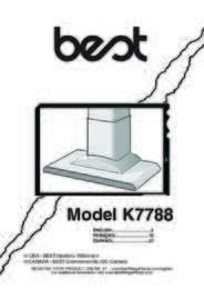 K7788 Installation Guide